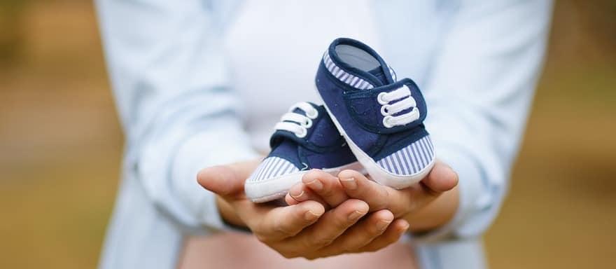 Cannabidiol für Schwangere