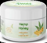 Pura Vida CBD Kosmetik Feuchtigscreme Hanf und Honig