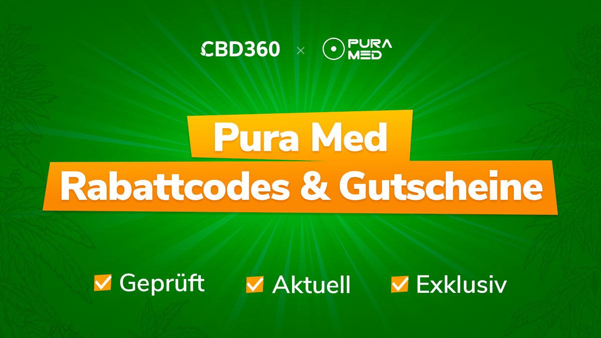 Pura Med Rabatte & Gutscheine