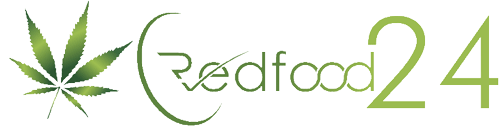 Redfood Logo