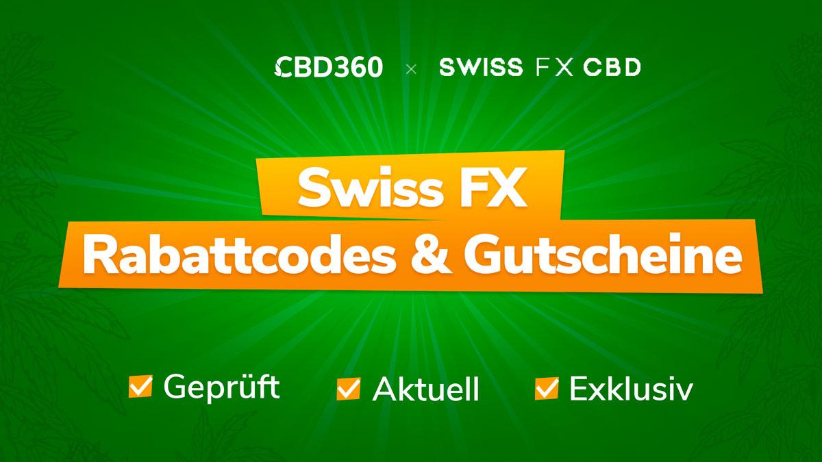 Swiss FX Rabatte & Gutscheine