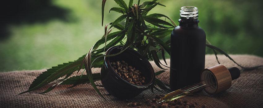Effet secondaire de l'huile de CBD