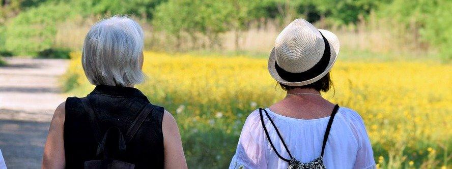 Erfahrungen mit CBD in der Menopause