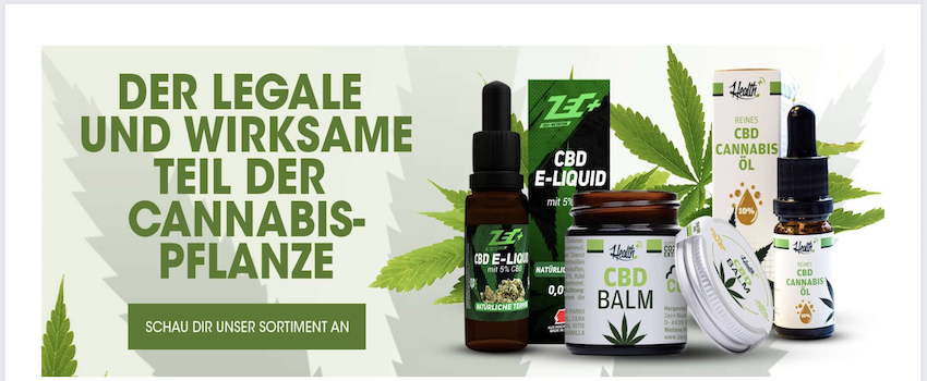 Zec Plus CBD